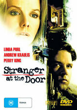 Linda Purl Perry King STRANGER AT THE DOOR DVD