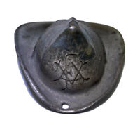 Vintage Fire Helmet Toy For Chain Necklace Fire Fighters Costume SHIPS FREE USA