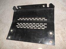 1 OEM Grasshopper 722388 Seat Reinforcement Panel