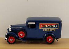 ELIGOR Citroen C4f 500 kg VAN/VAN 1934 CINZANO VERMOUTH #1012 Boxed