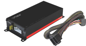 VIBE POWERBOX65.4M-V7 PLUG AND PLAY ISO MICRO AMPLIFIER