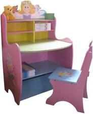 Solid Wood Fairy Tales Furniture for Children