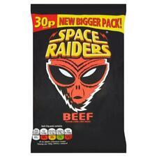 Space Raiders Beef 36 x 25g