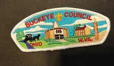 BSA, CSP, Buckeye Council, Ohio, West Virginia, hall of fame, Vintage