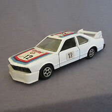 262E Norev 868 BMW 633 Proto Castrol 1:43