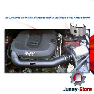 11-15 FOR DODGE DURANGO & JEEP GRAND CHEROKEE 3.6 3.6L V6 AF DYNAMIC AIR INTAKE
