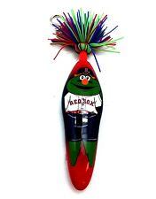 Boston Red Sox Pen Kooky Klicker 2 Belt Clip MLB Baseball Wally Green Monster