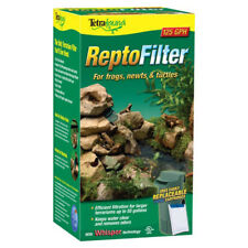 Tetra - ReptoFilter for Frogs, Newts & Turtles - 125 Gph