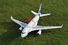 TSRC EPO 70MM EDF A320 RC KIT Plane Model W/O Brushless Motor Servo ESC Battery