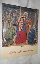 MARIA NELLA NOSTRA VITA Angela Casciaro Suore Salesiane dei Sacri Cuori Chiesa