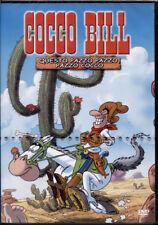 COCCO BILL: QUESTO PAZZO PAZZO PAZZO COCCO - DVD NUOVO SIGILLATO, PRIMA STAMPA