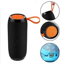 Bluetooth Speakers Wireless Subwoofer Outdoor Stereo Bass Loud Usb Tf Music Box