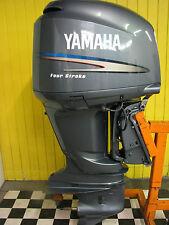 """2005 YAMAHA OUTBOARD 225 4 stroke / 25"""" shaft / 1 Yr WARRANTY"""