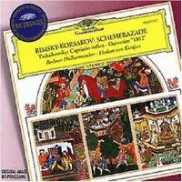 HERBERT VON/BP KARAJAN - SCHEHERAZADE/+  CD NEW
