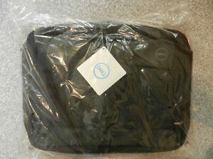 """New Genuine Dell Briefcase 15"""" Notebook Laptop Shoulder Bag 01MM45"""