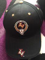 XFL Las Vegas Outlaws Vintage Adjustable Strap Hat Cap Drew Pearson