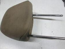 Poggiatesta sedile anteriore in alcantara Lancia Phedra dal 2002  [4927.18]