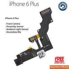 NEW iPhone 6 Plus Front Camera Proximity Light Sensor Siri Mic Flex Replacement