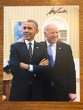 New ListingJoe Biden Signed 8x10 Photo Autograph Autographed Authentic President Obama