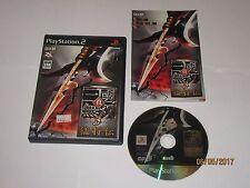Shin Sangoku Musou 3 Mushoden - Japan Import - Playstation 2 PS2