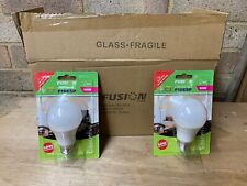 FUSION 10W LED E27 GLS Light Bulb F10ESP A+ Energy Saving 60W 2700k WarmWhite 10