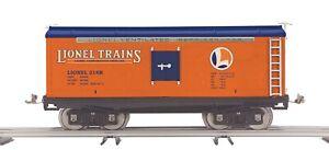 Standard Gauge 11-30105 Lionel Corporation Tinplate No. 214R Std. Gauge Reefer