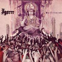 Igorrr - Hallelujah - New Limited Edition Vinyl 2LP - Pre Order - 25th Sep