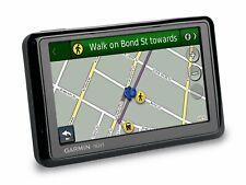 """Garmin Nuvi 1310 4.3"""" Sat Nav UK & ROI Maps"""