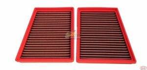 BMC CAR FILTER FOR BENTLEY CONTINENTAL GT3-R 4.0(Full Kit)(HP 572 Year 14>)