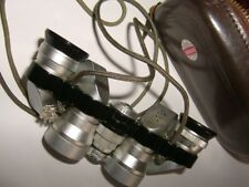 Nikon Fernglas 7 X 15 selten