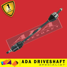 1 NEW CV DRIVE SHAFT TOYOTA COROLLA AE92 AE94 AE101 AE102 AE112 Driver Side