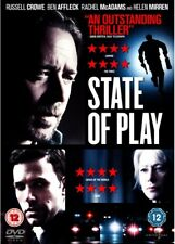 [DVD] State of Play