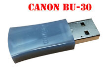 Original Canon BU-30 Bluetooth Adapter für Canon Pixma ip100 ip 100  BU 30
