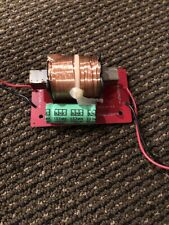 2 Passive crossover For Subwoofer Vintage Car audio