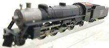 Marklin Z 81466 CBQ 2-8-2 Mikado Loco #5509 w/tender (no box-tested-linkage rep)