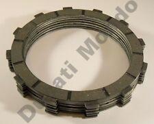 Ferodo clutch plate kit Ducati 748 749 851 888 916 996 998 999 ST2 ST4 SS SL MTS