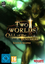 Two Worlds II: Call of the Tenebrae [Stand-Alone] [Steam Key] - [EN/DE]
