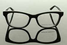 Authentic BARTON PERREIRA Glasses Model LUCKY 52 Black [BLA]