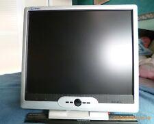 Ecran ordinateur 4/3 marque SONIC Modèle: IIM17F