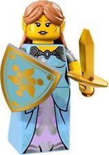 Elf Maiden: LEGO Minifigure, Series 17  #71018