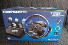THRUSTMASTER T150 RS T3PA PRO RACING WHEEL PC PS3 PS4