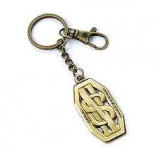 Official Fantastic Beasts Newt Scamander Logo Keyring cefd4e0be2