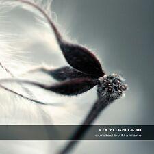 Mahiane - Oxycanta 3 Ultimae Records Compilation CD Electronica