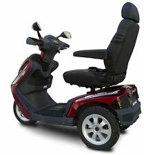 NEW DRIVE ROYALE 3 HEAVY DUTY MOBILITY SCOOTER 4 / 8 MPH  FREE DELIVERY