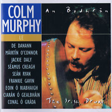 Colm Murphy - An Bodhran The Irish Drum (1996) | NEW & SEALED CD (Gael Linn)