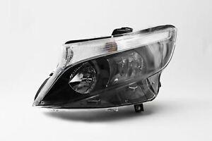 Mercedes-Benz Vito 16- DRL Black Headlight Headlamp Left Passenger N/S OEM Hella