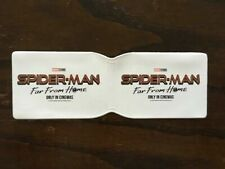 Spiderman-Far From Home Oyster Card Holder