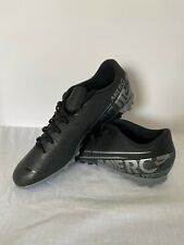Nike Mercurial Vapor 13 Academy TF AT7996 001 Soccer Futsal Turf Boots SZ 11.5