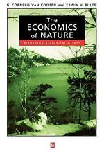 The Economics of Nature: Managing Biological Assets-ExLibrary