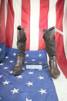 Stivale N.40 (Cod. ST42) Boots Western Country Cowboy usato
